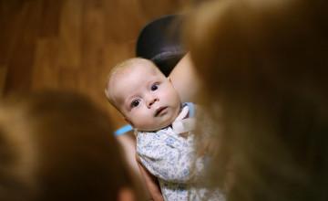 Помогите младенцу жить после смерти