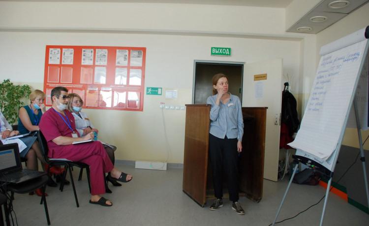 Служба качества жизни запустила серию встреч с врачами в районах Прикамья