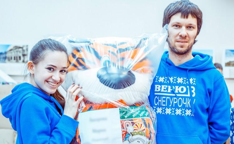 8 лет чудес для детей: Дима был автоволонтёром, а теперь проводит добрые консультации в поддержку «Дедморозим»