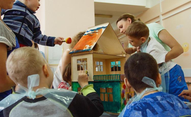 Открытое видеообращение к властям города Перми от благотворительных организаций