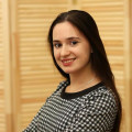 Дарья Кузнецова, координатор акции «Цветы жизни»