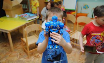 Как игрушки спасают малышей из детдомов Пермского края