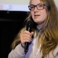 Ольга Аверкиева, режиссёр фильма