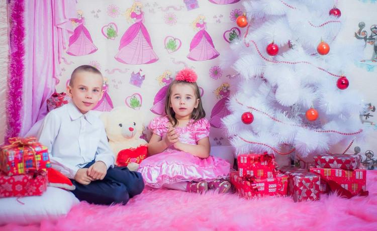 Вы помогли 5-летней Лере совершить чудо для брата