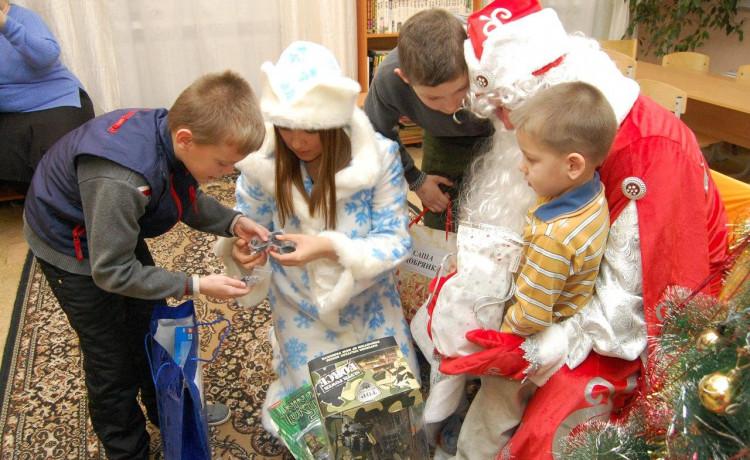 Как исполнялись желания в центре помощи детям Добрянки