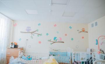 Служба качества жизни «Дедморозим» начнёт оказывать паллиативную помощь детям-сиротам