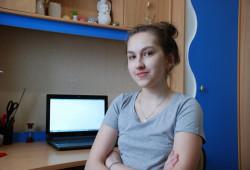Маша Тимербекова