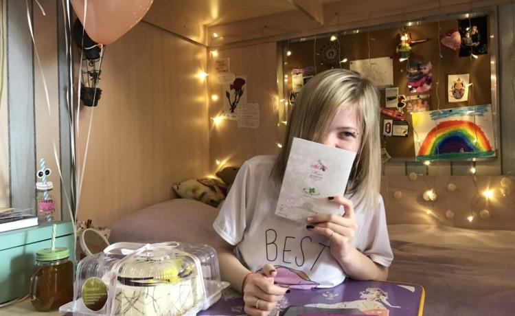 День рождения — чудесный повод приехать в гости