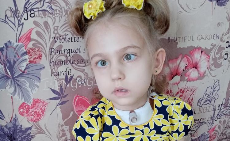 Вероника Колмогорцева
