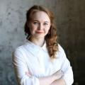 Галина Меркушева, координатор по организационно-методической работе Службы качества жизни фонда «Дедморозим»