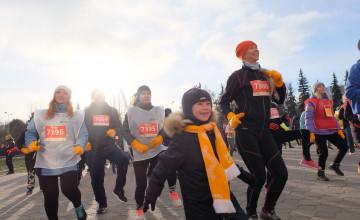 «Школа здорового бега» разогреет пермяков перед «Тёплым забегом»