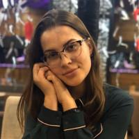 Анастасия Рылова