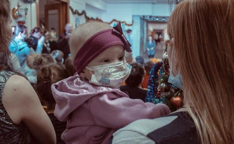 В Перми купили самое дорогое лекарство в истории, чтобы спасти 2-летнюю девочку