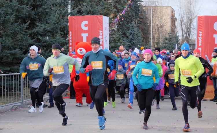В Перми состоится открытый лекторий, посвящённый бегу в холодное время года