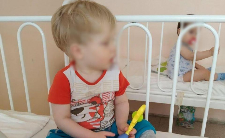 Забота больничных мам спасла от одиночества ещё трёх малышей