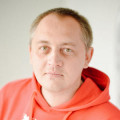 Дмитрий Жебелев, учредитель «Дедморозим»