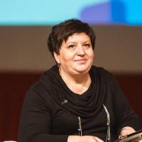 Светлана Маковецкая