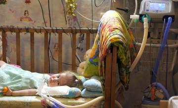 Помогите накормить детей из Пермского края