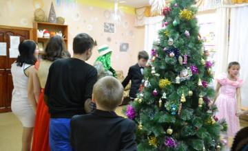 Исполнение желаний в Центре помощи детям (Добрянка)