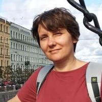 Ольга Кочева