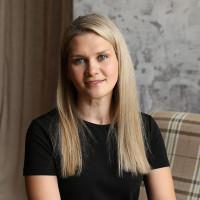 Наталья Цветова