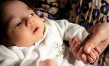 Врачи борются за жизнь младенца