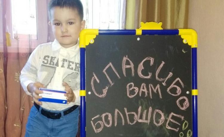 Тимофей Микрюков