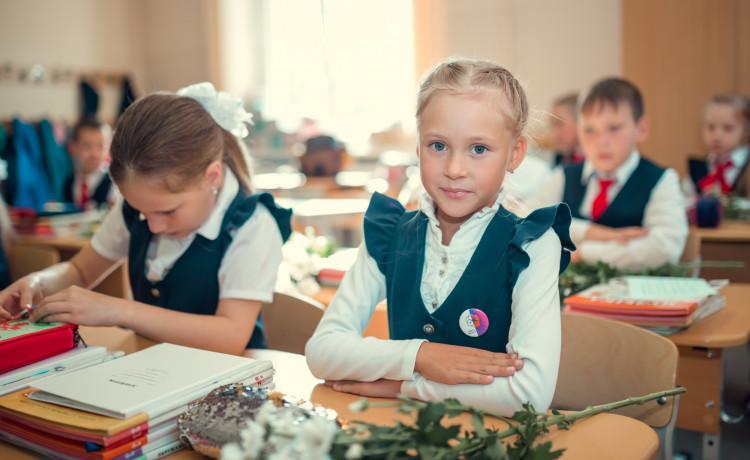 1 сентября вместо букетов школьники принесут цветы жизни