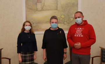 Пермский медуниверситет и фонд «Дедморозим» будут готовить специалистов по помощи неизлечимо больным детям