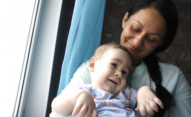 Открывайте окна, чтобы спасти тяжелобольных детей от изоляции