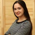 Дарья Кузнецова, координатор фонда «Дедморозим»