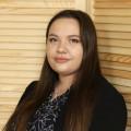 Ольга Кузина, координатор проекта «Донорство ума»
