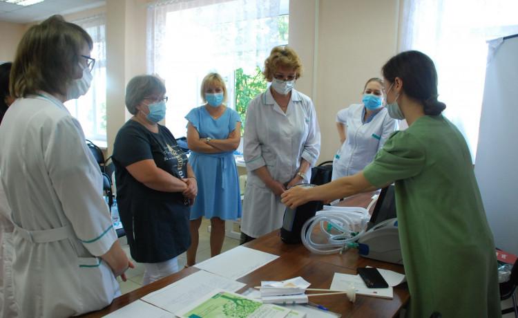 Больше знаний – больше жизни: как специалисты в Пермском крае вместе учатся помогать тяжелобольным детям