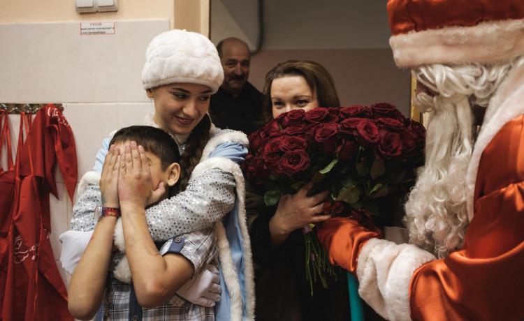 Пермские учителя и родители откажутся от букетов ради детей