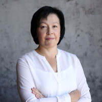 Марина Владыкина