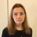 Татьяна Стерхова, координатор нянь Службы заботы