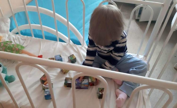 Забота для ребёнка с любым характером