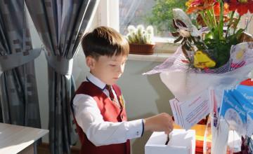«Цветы жизни»: как перевести пожертвование на помощь детям?