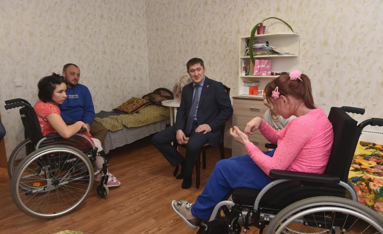 Как в Пермском крае развивают новую форму жизни