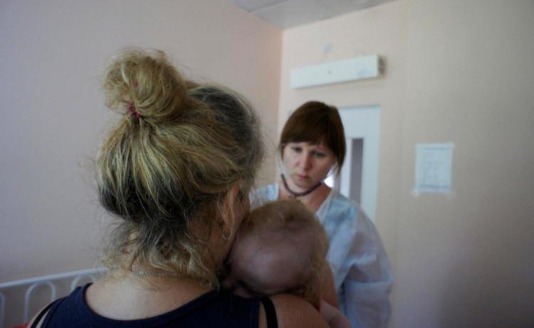 «Дедморозим» поможет определить потребность в помощи неизлечимо больным детям
