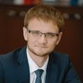 Артем Хайдаров, заместитель председателя Правления банка  «Урал ФД»