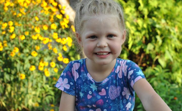 Невидимая болезнь ест лёгкие ребёнка