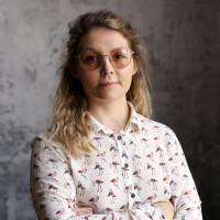 Надежда Балашова