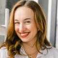 Алина Гневашева, организатор онлайн-квартирников