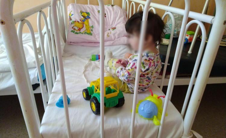 Больничные мамы стали для детей второй семьёй