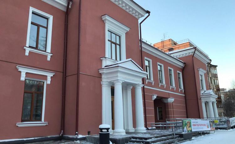 Общий сбор детских желаний впервые пройдёт в Пермском театре кукол