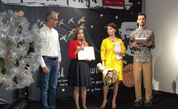 «Дедморозим» стали победителями премии «Подари жизнь»