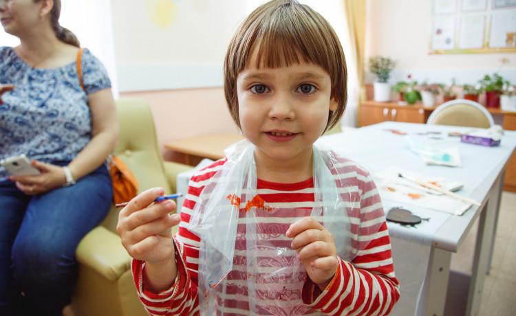 Двум девочкам в Пермском крае угрожает склероз
