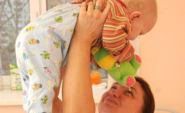 В пермских МФЦ стартовала акция в поддержку самых маленьких подопечных «Больничных мам»