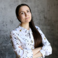 Елена Тиунова, координатор Службы заботы